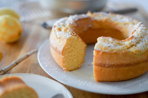 Recette Lemon Cake Italie Citron 18