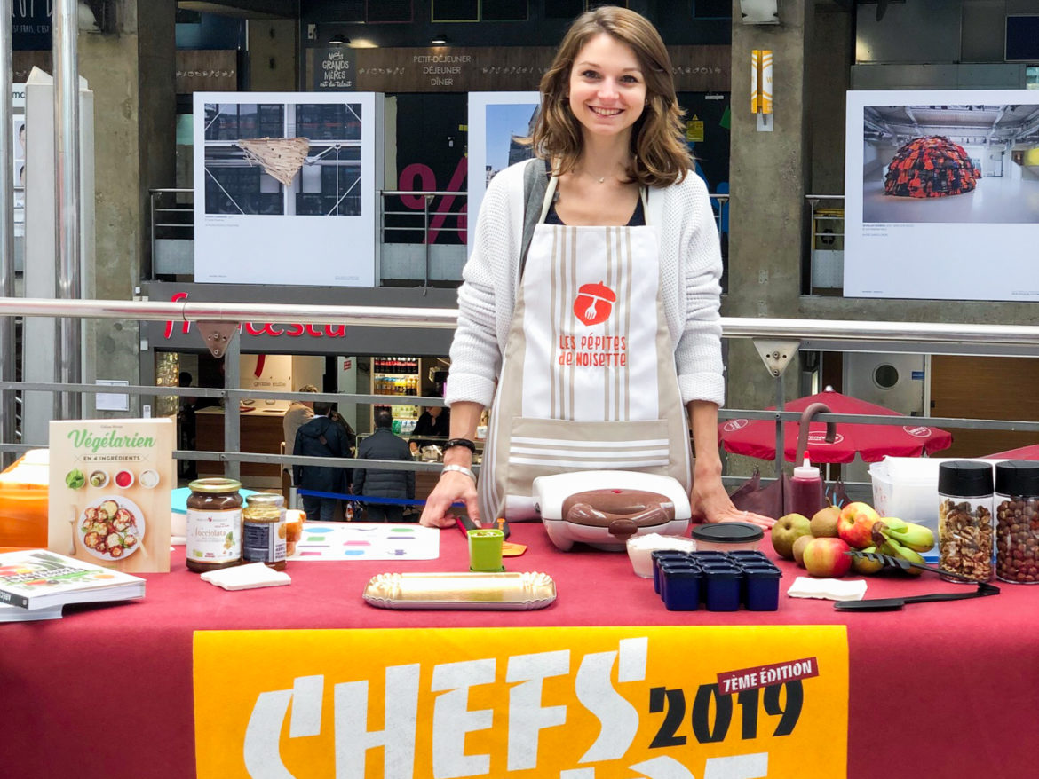Operation Chefs De Gare 2019 Montparnasse 4