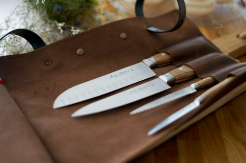 Concours Noel Dubost Couteaux 6