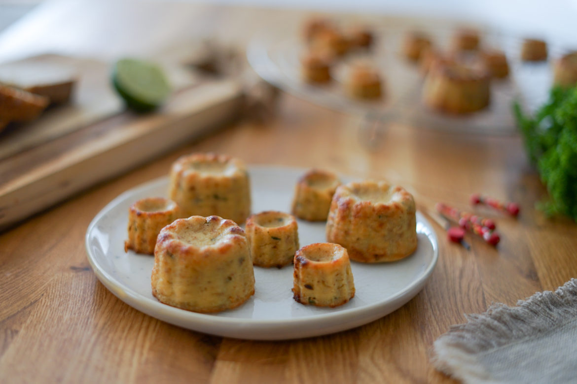 Connetable Canneles Thon