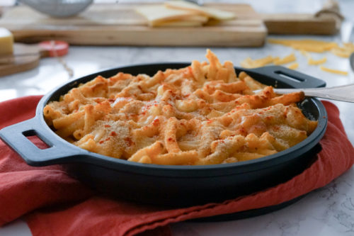 Mac N Cheese Elle A Table 2