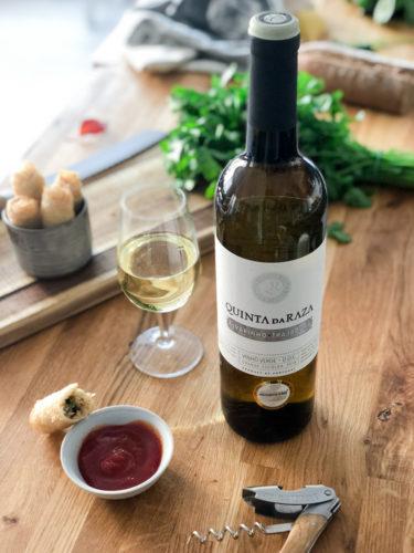 Recette Cigares Sardines Vinho Verde 20
