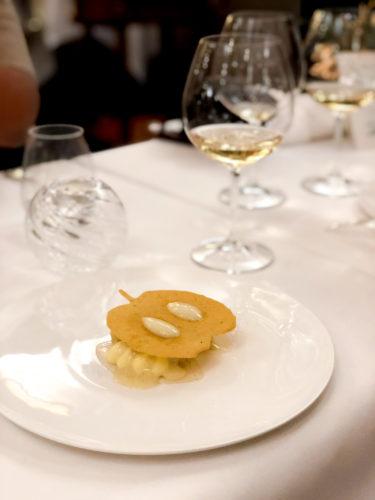 Diner Pommery Lucas Carton 20