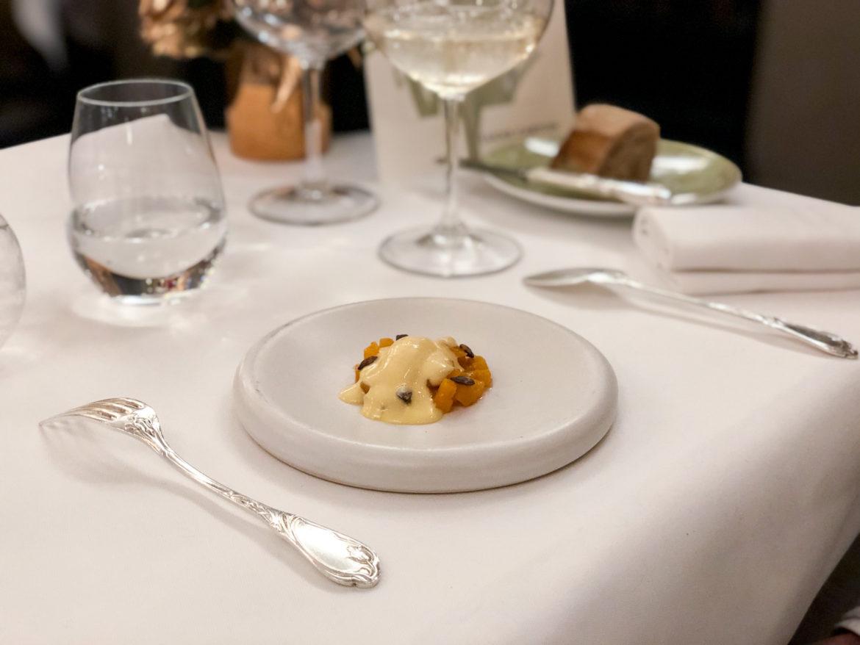 Diner Pommery Lucas Carton 8