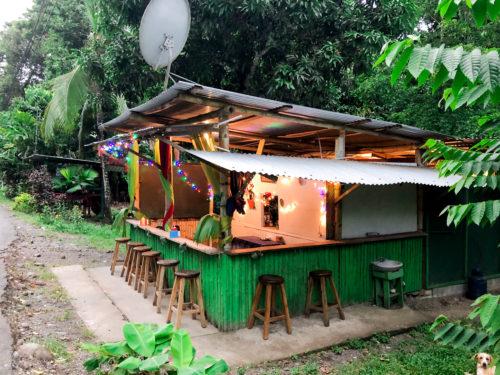 Soda Cuisine Costa Rica 16