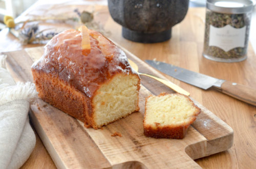Cake Citron Boulanger Tour 9