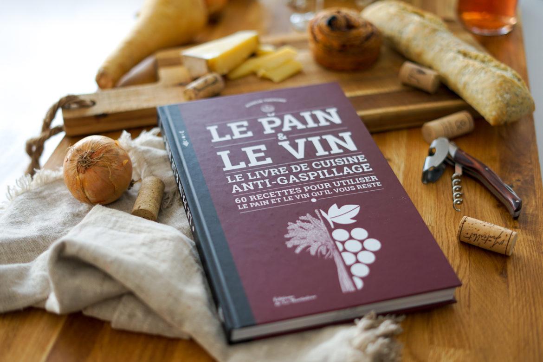 Concours Livre Anti Gaspillage Pain Vin 5