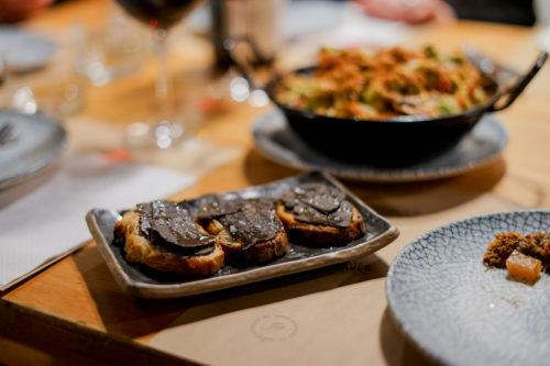 Restaurant El Gravat Osona 9