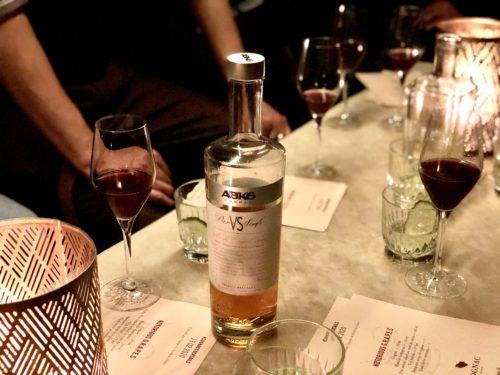 Cognac Bnic Ip2