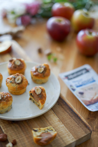Recette Muffin Pruneaux Mousse Canard Madrange 7