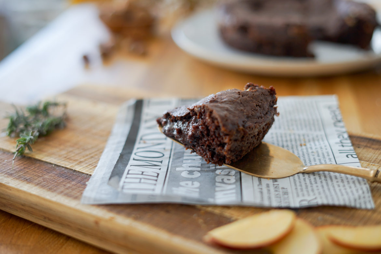 Recette Gateau Chocolat Sans Oeuf Beurre 6