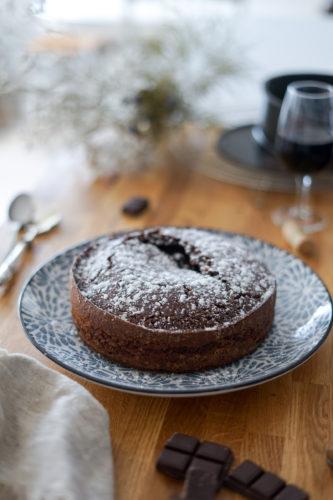 Recette Gateau Chocolat Vin Rouge 3