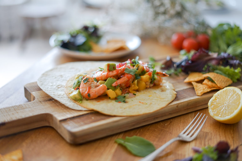 Recette Tacos Crevettes 4
