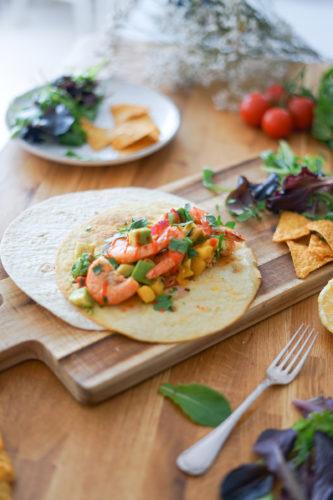 Recette Tacos Crevettes 9