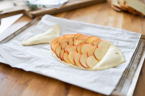 Recette Tarte Fine Pommes Poisson 3