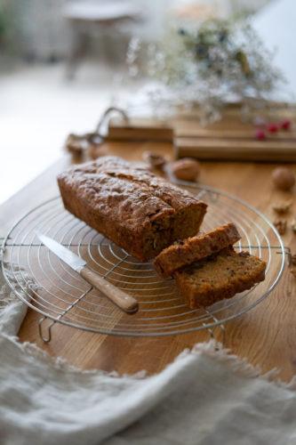 Recette Carrot Cake 3