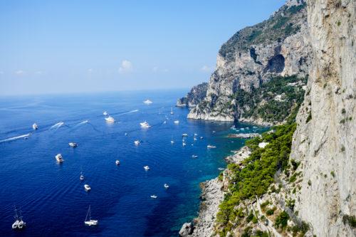 Capri Italie 4