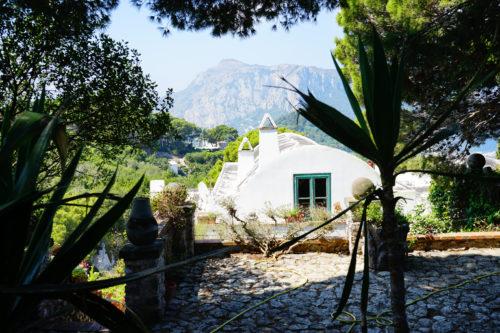 Capri Italie 6