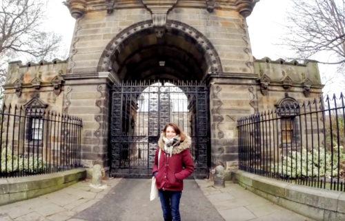 Edimbourg Voyage Gourmand Ecran 2