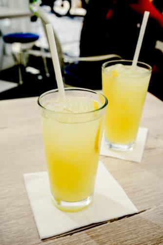 Jus Citron Capri
