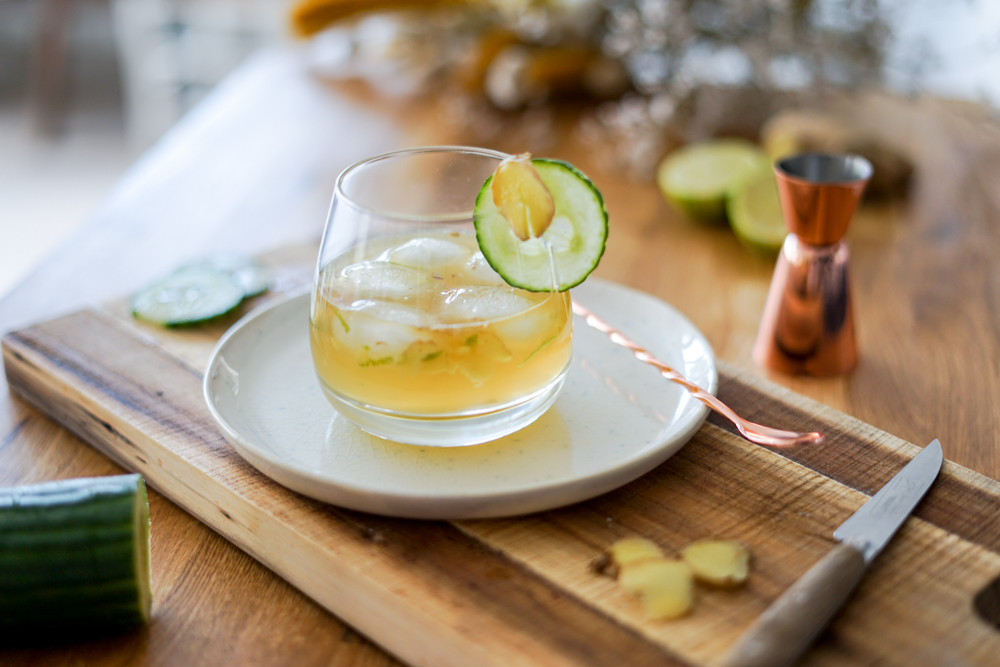 Recette Cocktail Cognac Summit 2