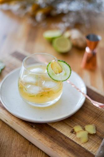 Recette Cocktail Cognac Summit 3