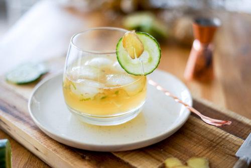 Recette Cocktail Cognac Summit 6