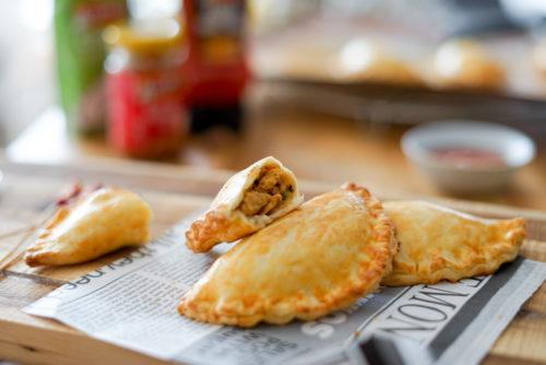 Recette Empanadas Poulet Curry Ayam 4
