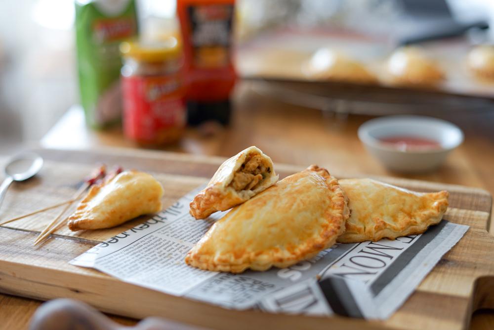 Recette Empanadas Poulet Curry Ayam 5