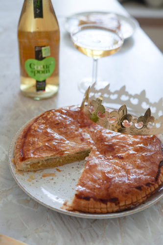 Recette Galette Rois Coco Banane Cdp 4