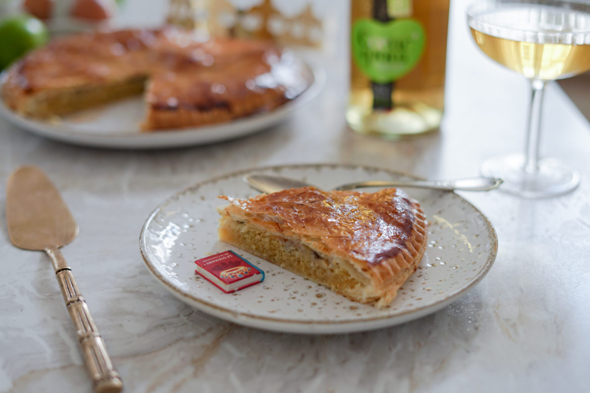 Recette Galette Rois Coco Banane Cdp 6