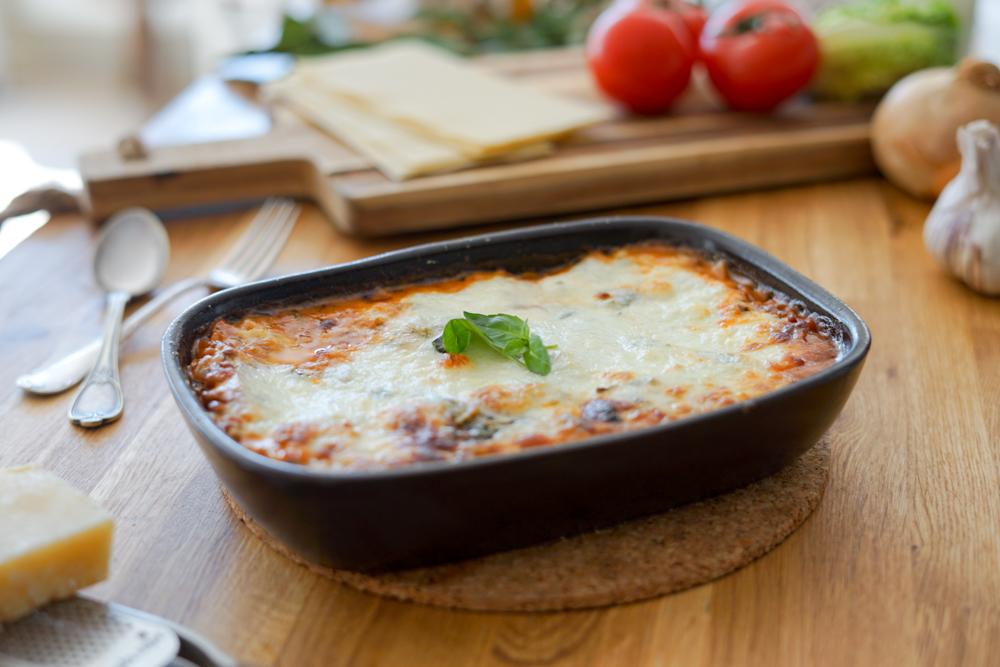 Recette Lasagne Bolognaise Vegetarienne 5