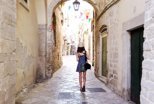 Voyage Italie Sud Noisette 4
