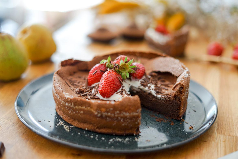 Recette Gateau Chocolat Sans Farine Vf 16