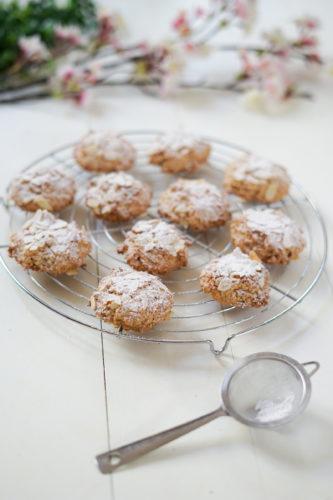 Recette Macarons Amandes Lucie 5