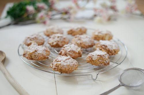 Recette Macarons Amandes Lucie 8