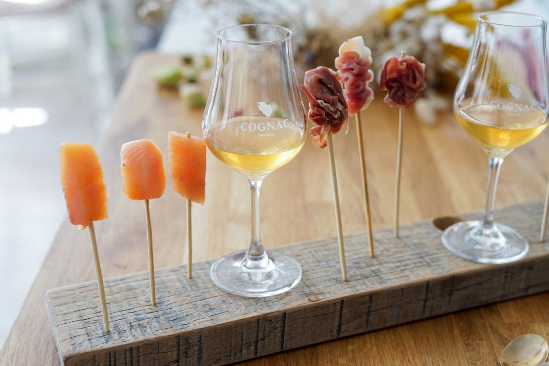 Degustation Cognac Live 15