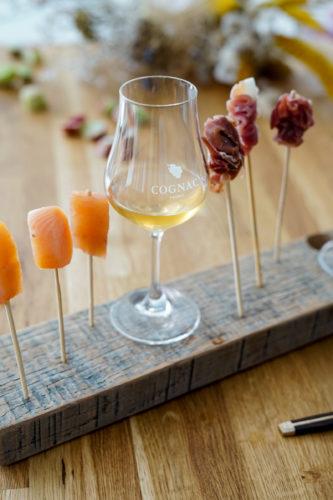 Degustation Cognac Live 16