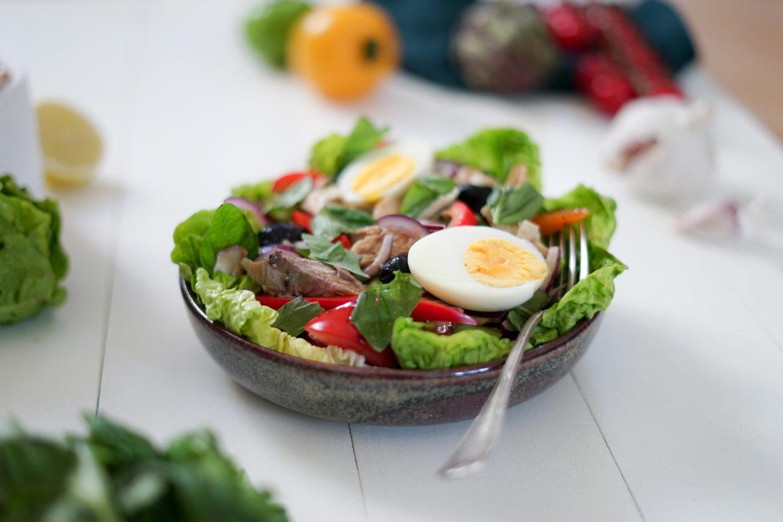 Recette Salade Nicoise Eat 3