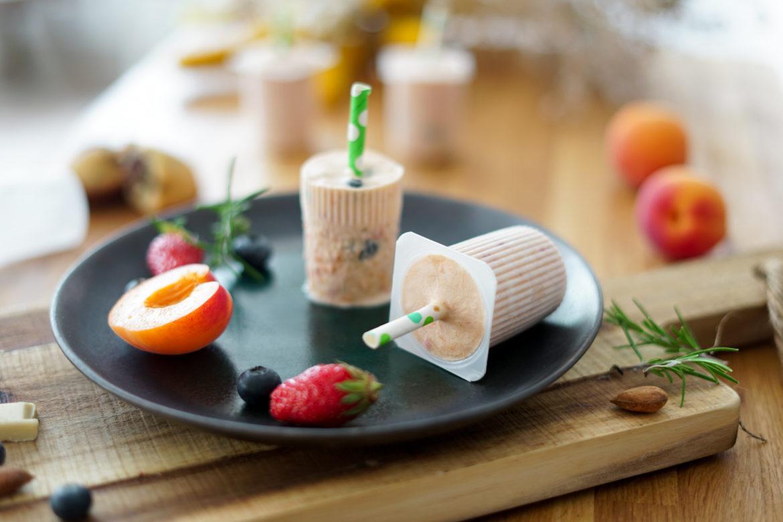 Recette Popsicles Abricot Romarin 5