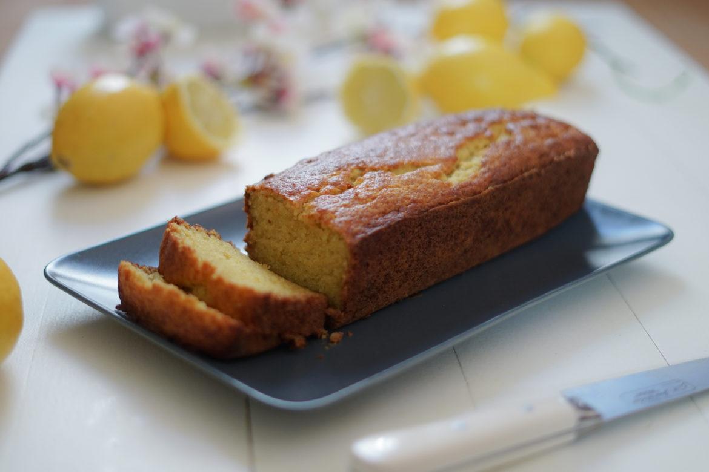 Recette Cake Citron Ricotta Eat 9