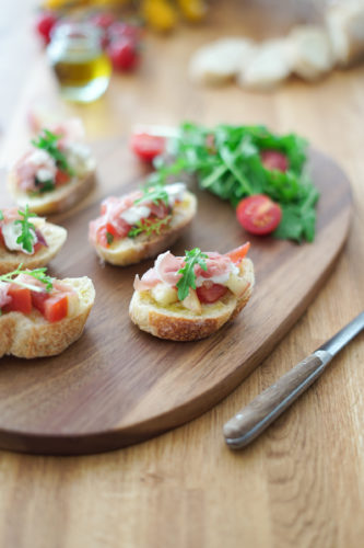 Recette Bruschetta Version Femina 4