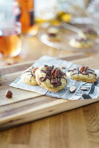 Recette Cookies Sebastien Cdp 13