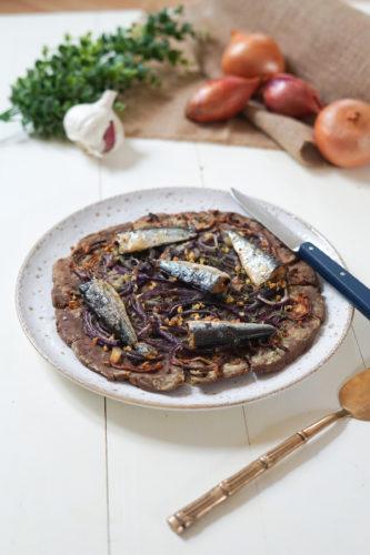 Recette Pissaladiere Sardines Eat 3