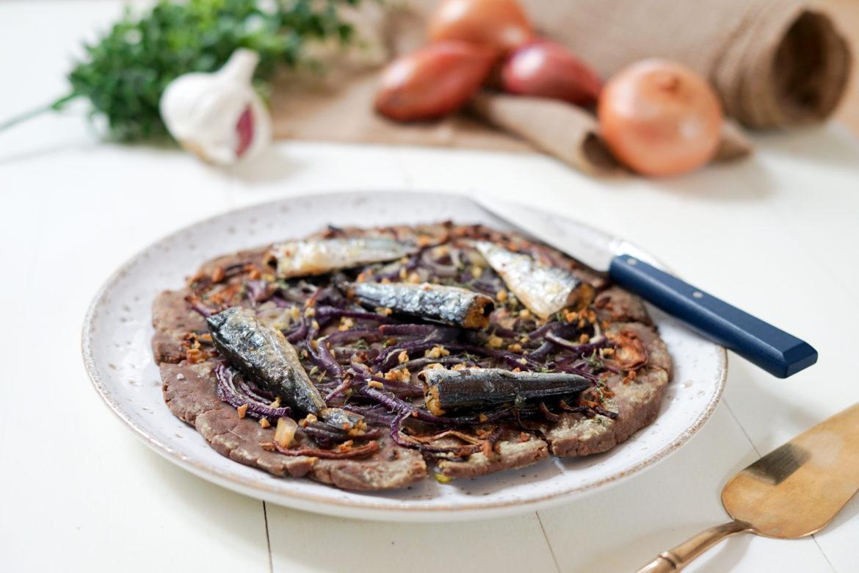 Recette Pissaladiere Sardines Eat 8