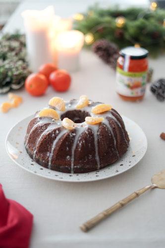 Recette Bundt Cake Ginger Flou 5
