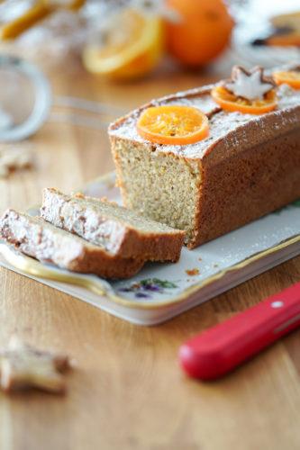 Recette Cake Orange Amande 17