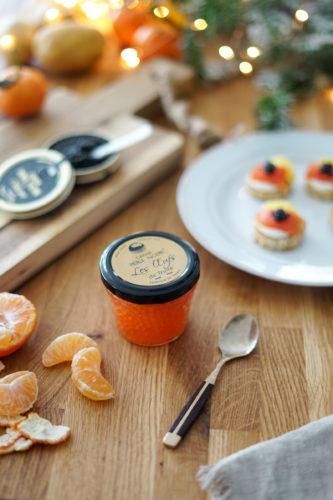 Recette Caviar Perle Noire 20