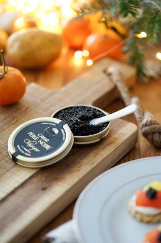 Recette Caviar Perle Noire 4