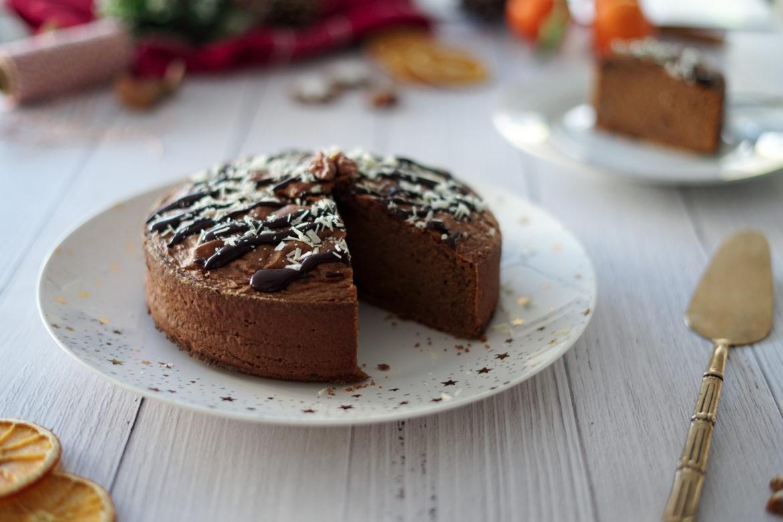 Recette Gateau Noix Chocolat 4